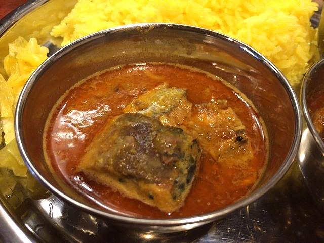 マサラ食堂7