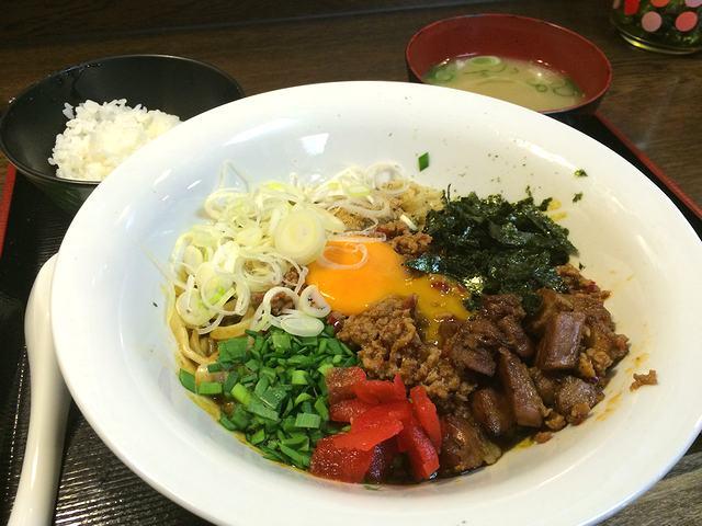 どぎゃん(台湾カレー)5
