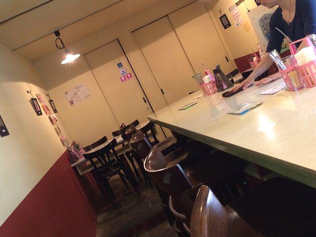 チョウク(ナシブリヤニ)3