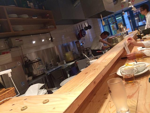 さぼてん食堂3