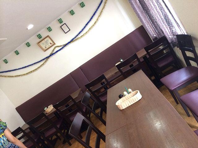 大阪ハラールレストラン(ビュッフェ)3