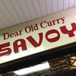 『SAVOY』~三宮センタープラザの老舗欧風カレー☆~