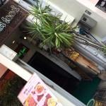 『Sweet Basil』~福島の人気タイ料理店でカオ・パット・クン☆~