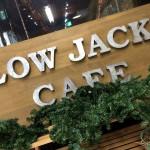 『LOW JACK CAFE』~雰囲気抜群のお洒落cafeでヘルシーキーマ☆~