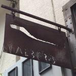 『wine bar ALBERO』~スタイリッシュな隠れ家Barの秀逸カレー☆~