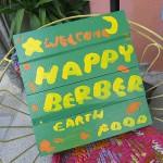 『Happy Ber Ber -smily earth food-』~iloilo渡印中の期間限定アジア飯屋☆~