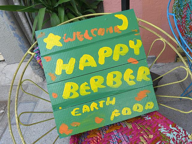 HAPPY BER BER01