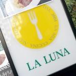 『LA LUNA』~セットも豊富になったイタリア香る秀逸カレー☆~