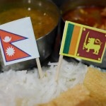 『Manakamana×セイロンカリー』~ネパールとスリランカの究極コラボ☆~