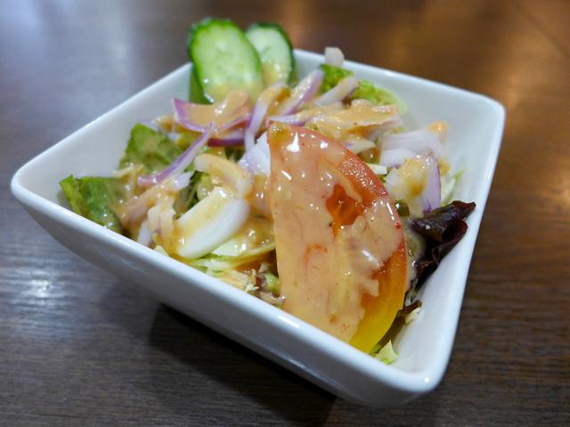 大阪ハラールレストラン(ハリーム)13