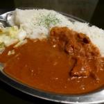 『Curry Kitchen GASA』~神戸元町に医食同源の薬膳カレー誕生☆~