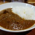 『タシモリカレー』~マサラ食堂にて2ヶ月限定の宿借りカレーOPEN☆~