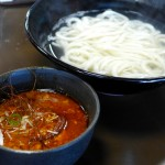 『華麗なる釜あげうどん』~f-cafe'×釜あげうどん太郎の大阪好っきゃ麺コラボ☆~