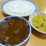 『Ceylon Inn』~ガツンと現地性を感じさせる本格スリランカ料理店☆~