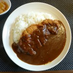 『f-cafe'』~原価率70%!?土曜・祝日限定の極上過ぎるカツカレーが登場☆~