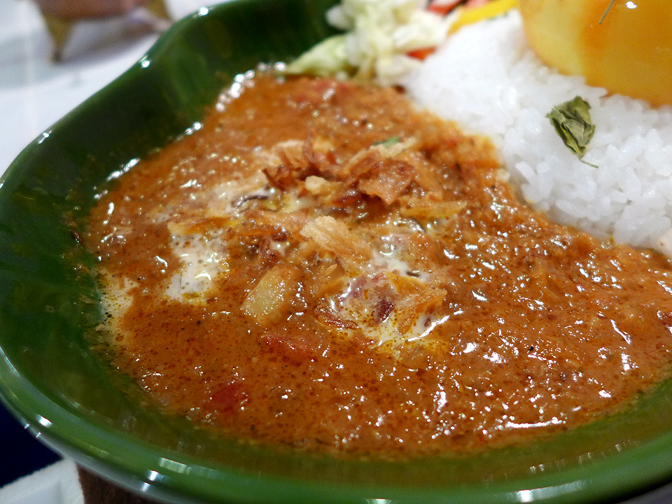 SPICE CURRY 43(201512)09