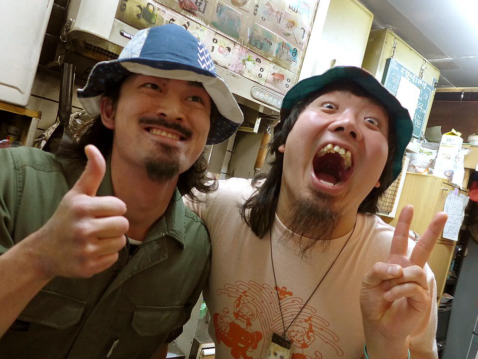 かっきー×いそっちカレー(201602)14
