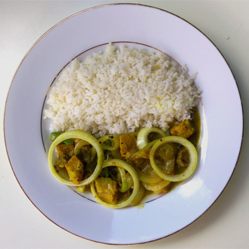 amayaCurry