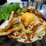 『イレブンスパイス まろ亭』~王道のカリー麺&個性派冷やしカリー麺の試食会に参加☆~