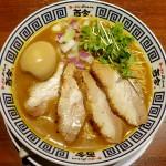 『ラーメンzikon』~而今サードブランドの和出汁香る絶品カレー麺☆~