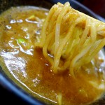 『つけ麺 上方屋 五郎ヱ門』~熊五郎系列のつけ麺専門店でカレーつけ麺☆~