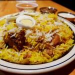 『Singh's Kitchen』~鮮烈な攻めのスパイス感!!!大阪屈指の北インド料理店で朝ビリヤニ☆~