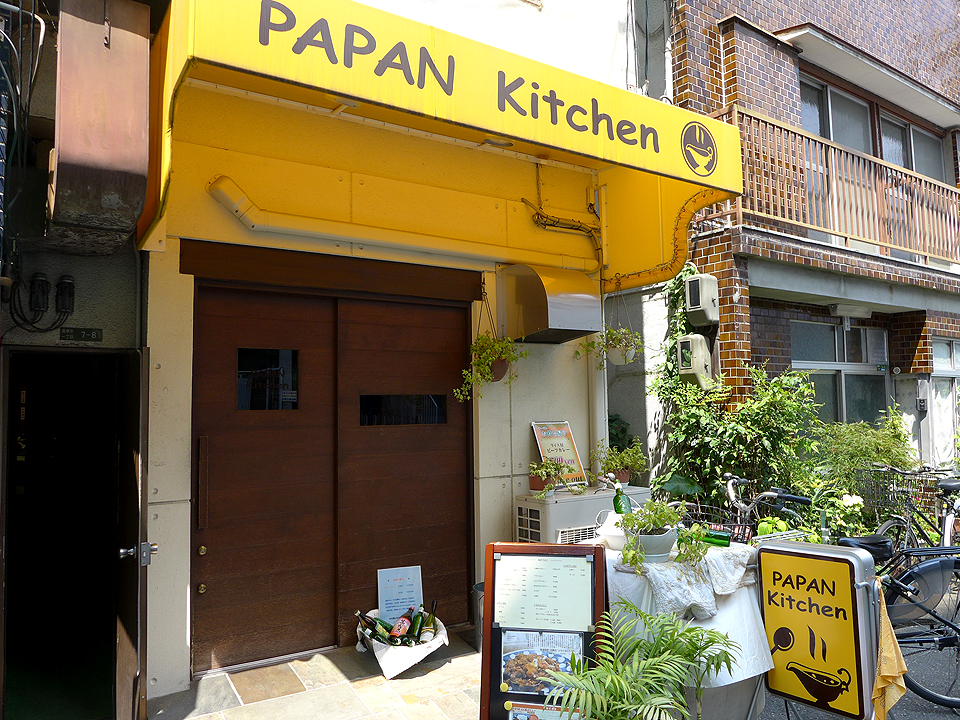 PAPAN Kitchen(201607)02