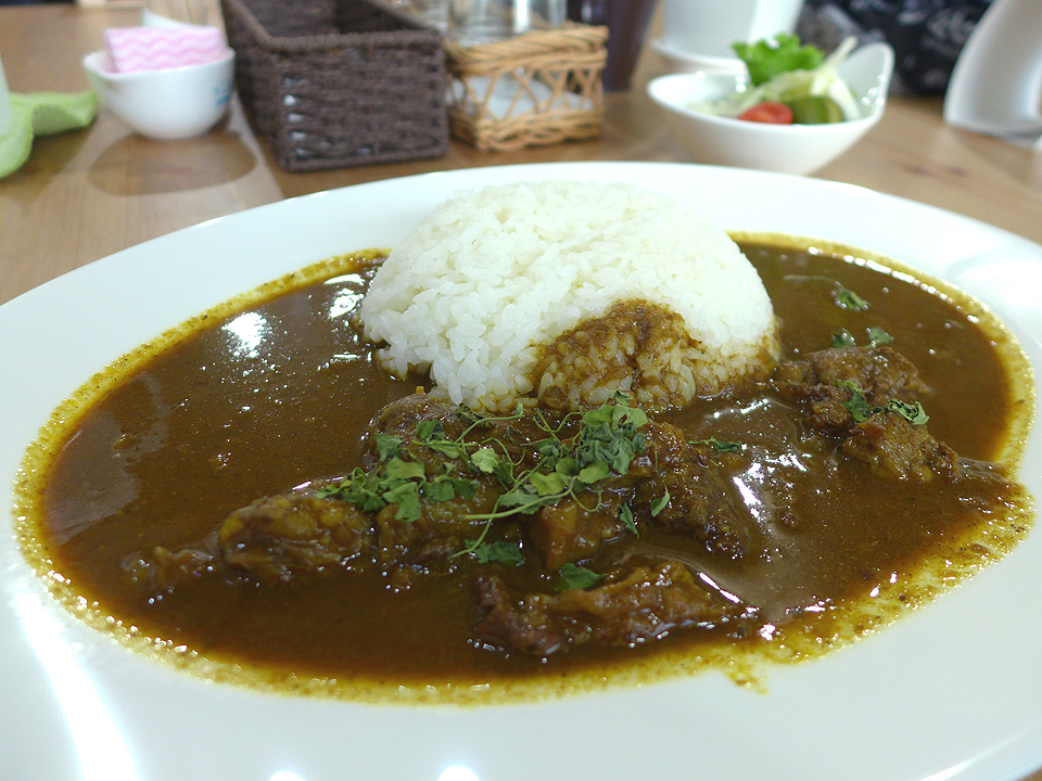 spicycurrylucy20160904
