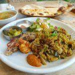 『indian cafe` restaurant phool』~質とカジュアルさを兼ね備えた押熊のインディアンカフェ☆~