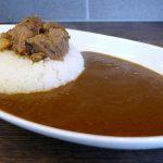 『カレー工房GYAAA』~旨味と辛味による抜群のフュージョン!!南森町のあのカレーが京都の地へ☆~
