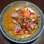 『鶏慶(K.K curry)』~裏なんばに激震!!!鶏の旨味を凝縮したチキンカレー専門店が誕生☆~