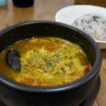 『Spice&Sweets KAJU』~豊中の薬膳石鍋スープカレー専門店が堂山町に進出☆~