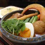 『鶏バル ばっかなーれ』~心斎橋焼鳥バルが手掛ける旨味満載スープカレーランチ☆~
