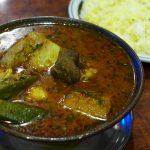『Singh's Kitchen』~迫る圧倒的スパイス感!!大阪最高峰級のインド料理店が打ち出すシンズ式スープカレー☆~