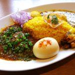 『spice curry & dining Cumin's』~烏丸御池に誕生したカジュアルスパイスカレー専門店☆~