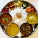 『Asian Kitchen Cafe 百福』~ネパールとバングラの融合!!九条アジアン食堂のSPコラボメニュー☆~