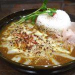 『Zipangu Curry Cafe` 和風カレーHiGE BozZ』~使い勝手は無限大!!梅田界隈でアテ呑み×カレーの大本命☆~