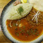『Curry Aveshi』~NOMSONの遺伝子を受け継ぎし裏ポンバシ系間借りカレーが爆誕☆~