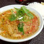 『Fuji-yama Kohta』~突如のスープカレー終焉!?関西TOP級の味を再認識しに突撃☆~