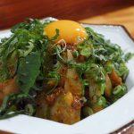 『食堂 虹の仏』~和食の概念をスパイス料理で表現!!珠玉のスパイス海鮮丼が登場☆~