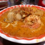 『ニャムニャム食堂』~大阪最強カンボジア料理店で絶品のマレーシア・ラクサを堪能☆~