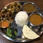 『ネパール伝統料理 ボエチェ』~東京から西中島に降臨した伝統のネワール料理☆~
