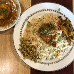 元町『Cini Curry』~軽快極まる食感!!神戸人気パキスタン料理店の絶品プラオ☆~