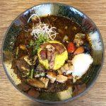 東岡山『スープカレーなっぱ』~これぞ圧巻の旨味!!新天地・岡山で堂々の実店舗スタート☆~