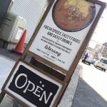 『Cafe & Bar Warung』~凝縮感のある旨味にド迫力のスペアリブ☆~