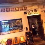 【閉店】『moulin kitchen』~高架下倉庫街の隠れ家バルで本格スパイスカレー☆~