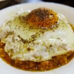 『COCHIN NIVAS』~西新宿の住宅街に潜む絶品インド料理☆~