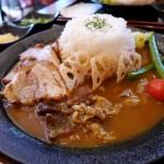 【移転】『和風カレー HIGEBOZZ』~讃州自慢の和出汁香る真・日本カレー☆~
