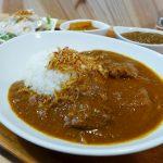 『KUMIN SOUL』~食材の旨味を押し出した自然派カレーが東京から移転☆~
