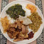『スリランカ料理 RASAHALA』~東三国に根付くシンプル&ハイレベルなスリランカ料理店☆~